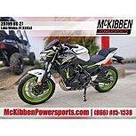 2021 Kawasaki Z650 for sale 201038590