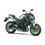2021 Kawasaki Z650 for sale 201045784