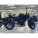2021 Kawasaki Z650 for sale 201052874