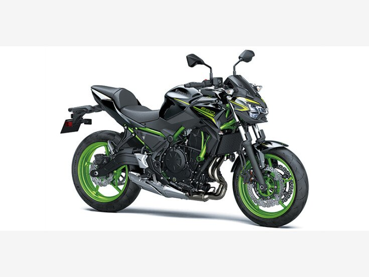 2021 Kawasaki Z650 for sale 201081013