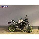 2021 Kawasaki Z650 ABS for sale 201085208