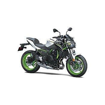 2021 Kawasaki Z650 for sale 201175638
