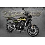 2021 Kawasaki Z900 RS for sale 201024599