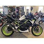 2021 Kawasaki Z900 ABS for sale 201062876
