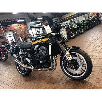 2021 Kawasaki Z900 ABS for sale 201065064