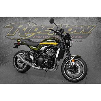 2021 Kawasaki Z900 RS for sale 201100707