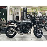 2021 Kawasaki Z900 Cafe for sale 201152762
