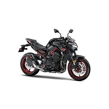 2021 Kawasaki Z900 ABS for sale 201173296