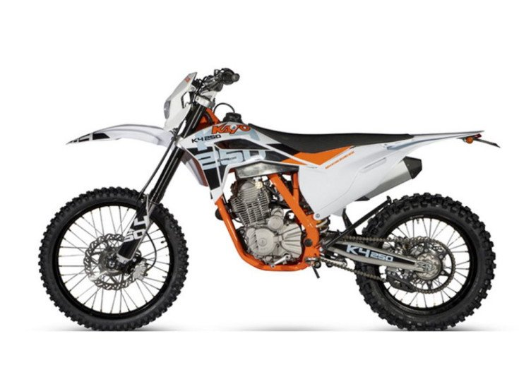 2021 Kayo K4 for sale 201116083