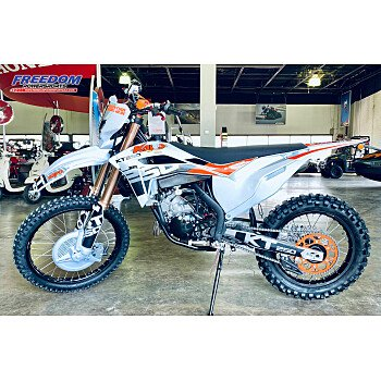 2021 Kayo KT250 for sale 201148103