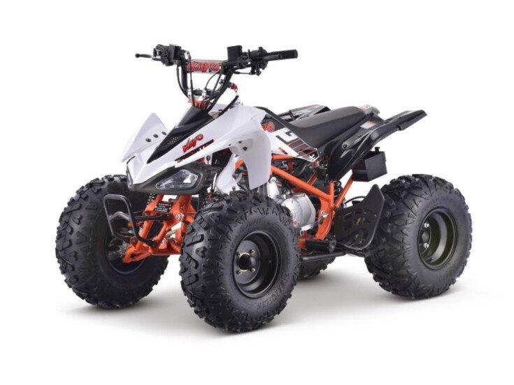 2021 Kayo Predator for sale 201106548