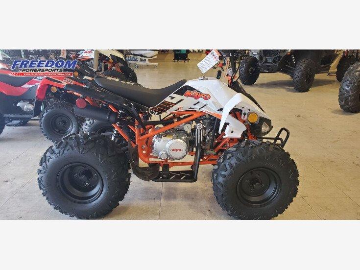 2021 Kayo Predator for sale 201114468