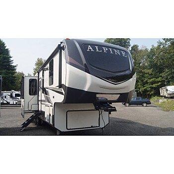 2021 Keystone Alpine for sale 300259597