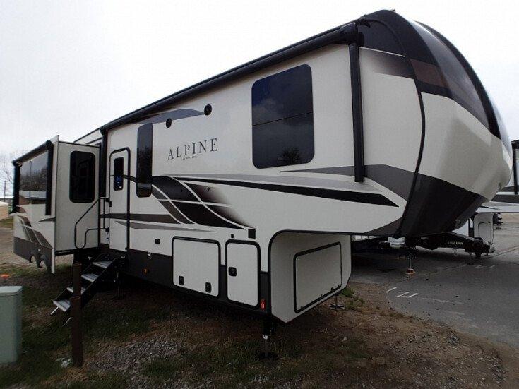 2021 Keystone Alpine for sale 300296796