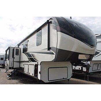 2021 Keystone Alpine for sale 300314879