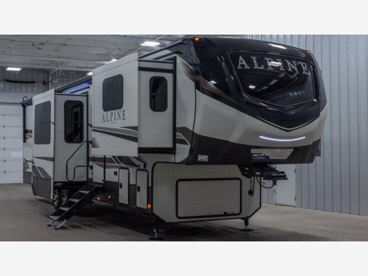 2021 Keystone Alpine for sale 300318352