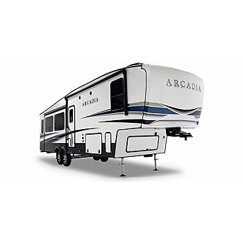 2021 Keystone Arcadia for sale 300288946