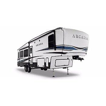 2021 Keystone Arcadia for sale 300289005