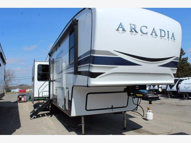 2021 Keystone Arcadia for sale 300289758