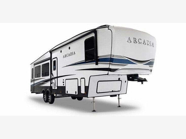 2021 Keystone Arcadia for sale 300312229