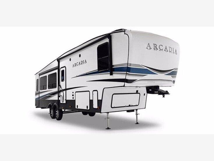 2021 Keystone Arcadia for sale 300312437