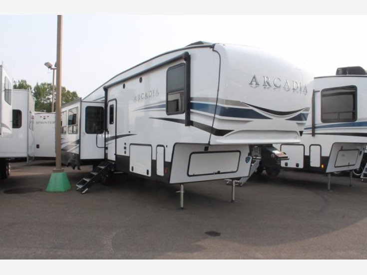 2021 Keystone Arcadia for sale 300315737