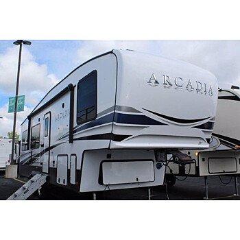 2021 Keystone Arcadia for sale 300321064