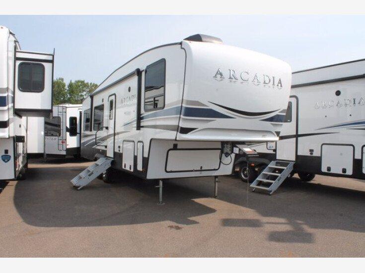 2021 Keystone Arcadia for sale 300321289