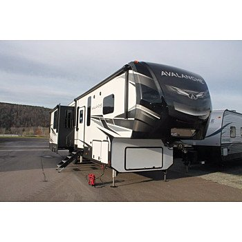 2021 Keystone Avalanche for sale 300259990