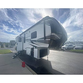 2021 Keystone Avalanche for sale 300266645