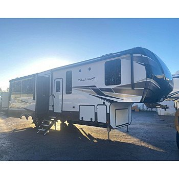 2021 Keystone Avalanche for sale 300277856