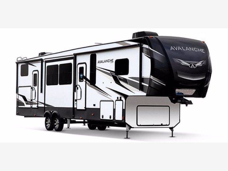 2021 Keystone Avalanche for sale 300279201