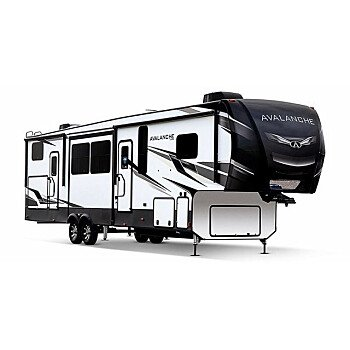 2021 Keystone Avalanche for sale 300281668