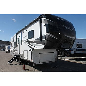 2021 Keystone Avalanche for sale 300284356