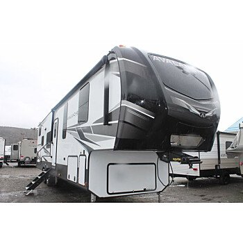 2021 Keystone Avalanche for sale 300298968