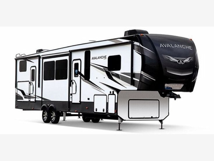 2021 Keystone Avalanche for sale 300314866