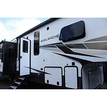2021 Keystone Avalanche for sale 300314876