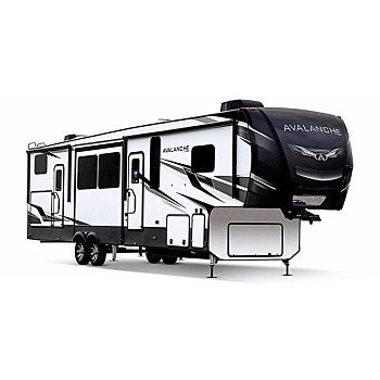 2021 Keystone Avalanche for sale 300321547