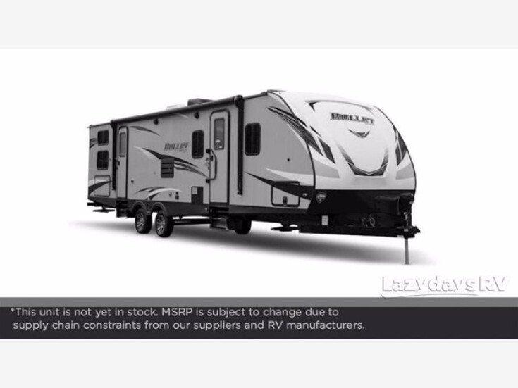 2021 Keystone Bullet for sale 300300270