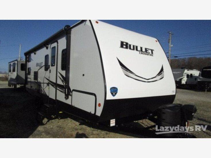 2021 Keystone Bullet for sale 300303421