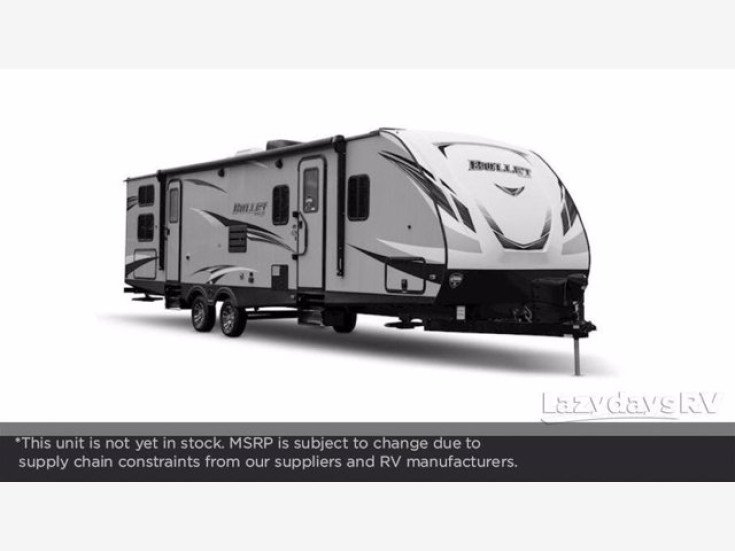 2021 Keystone Bullet for sale 300303433