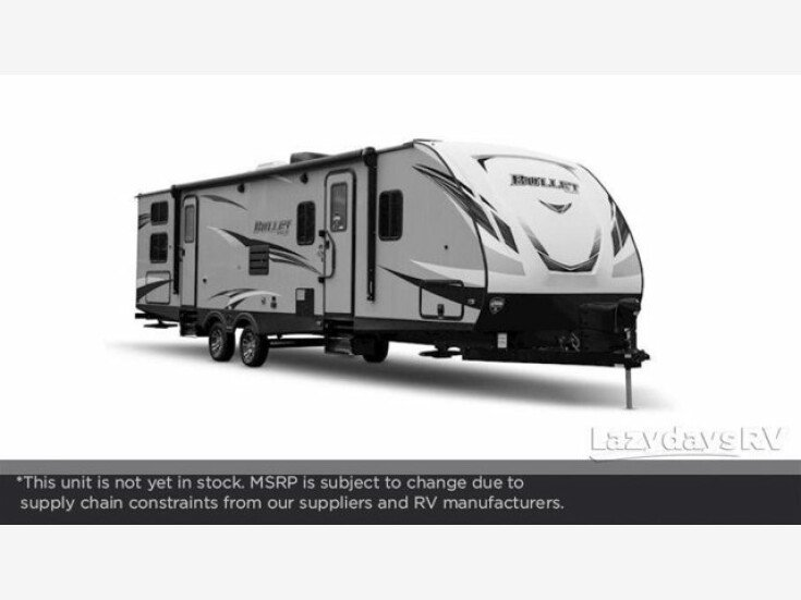 2021 Keystone Bullet for sale 300303434