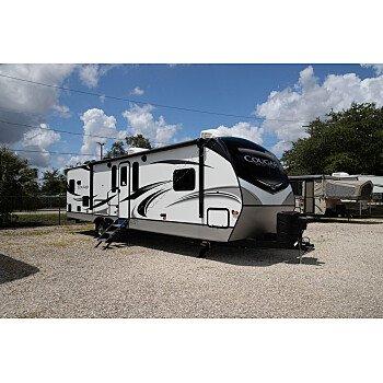 2021 Keystone Cougar for sale 300320430