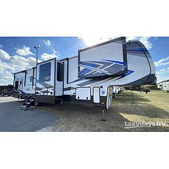 2021 Keystone Fuzion 369 for sale 300271901
