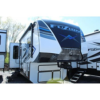 2021 Keystone Fuzion for sale 300294361