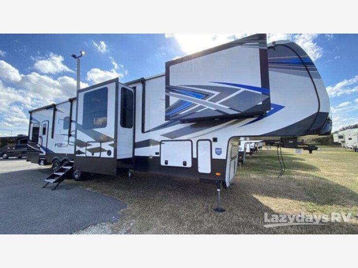2021 Keystone Fuzion for sale 300300320