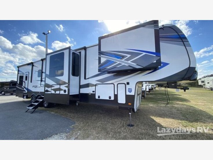 2021 Keystone Fuzion for sale 300300325