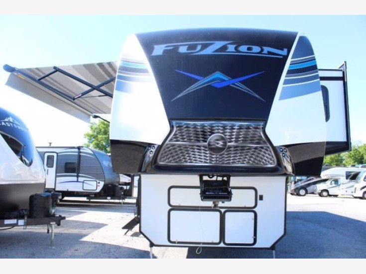 2021 Keystone Fuzion for sale 300311558
