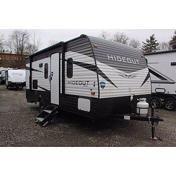 2021 Keystone Hideout for sale 300247873