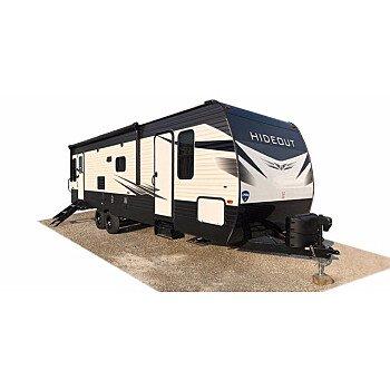 2021 Keystone Hideout for sale 300252166